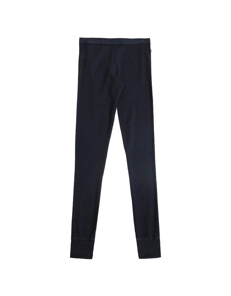 Joha Joha - legging, wol, navy (3-16j)