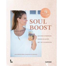 Boeken Soul Boost