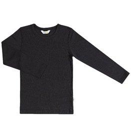Joha Shirt, zwart (3-16j)