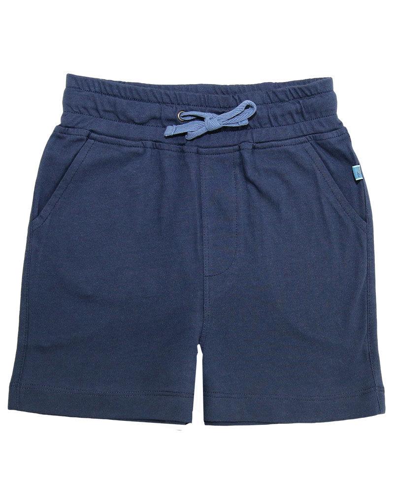 Enfant Terrible Enfant Terrible - Jersey Shorts Uni, navy (3-16j)