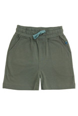 Enfant Terrible Enfant Terrible - Jersey Shorts Uni, oliv (3-16j)