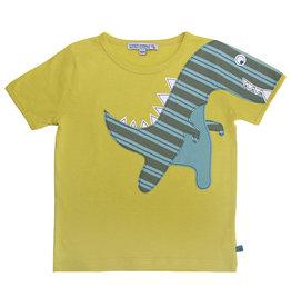 Enfant Terrible Shirt, Dino (3-16j)