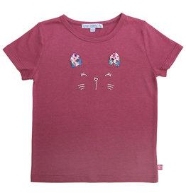 Enfant Terrible Shirt, Katzengesicht (3-16j)
