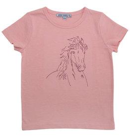 Enfant Terrible Shirt, Pferd (3-16j)