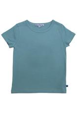 Enfant Terrible Enfant Terrible - Uni Shirt, jade (3-16j)