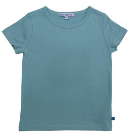 Enfant Terrible Shirt, jade (3-16j)