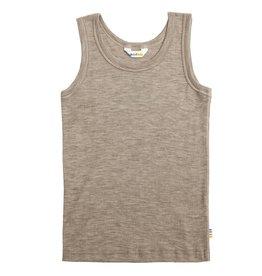 Joha Onderhemd, beige melange (3-16j)