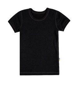 Joha T-shirt, zwart (3-16j)