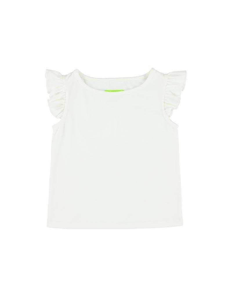 Lily Balou Lily Balou - Eline Top, optical-white (3-16j)