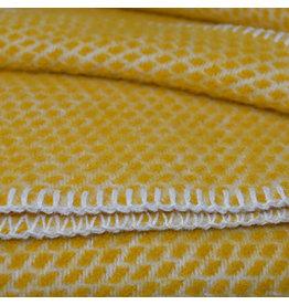 Pure Baby Love Deken, yellow, 100 x 150cm