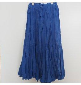 Lily Balou Rok, dazzling-blue (3-16j)