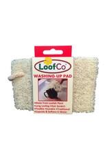 LoofCo LoofCo - afwasspons van luffa