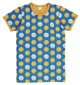 Maxomorra Adult T-shirt, Dandelion