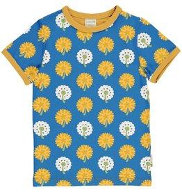 Maxomorra T-shirt, Dandelion (3-16j)