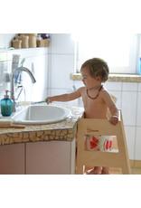 Das bewegte Kind Das bewegte Kind - Montessori leertoren