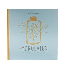 Boeken Veerle Waterschoot - Hydrolaten, boek