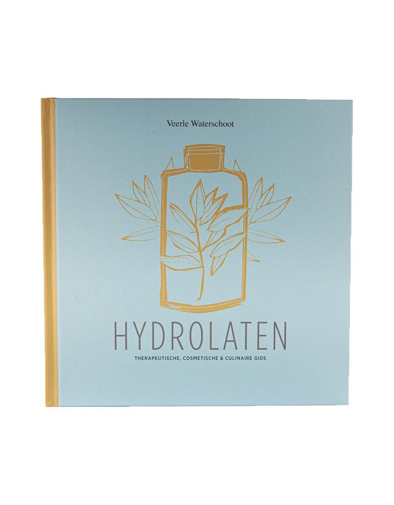 Veerle Waterschoot Veerle Waterschoot - Hydrolaten, boek
