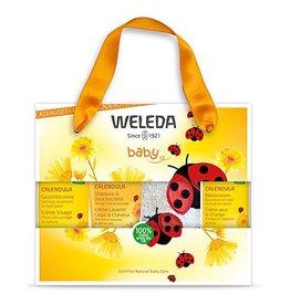 Weleda Calendula geschenkset