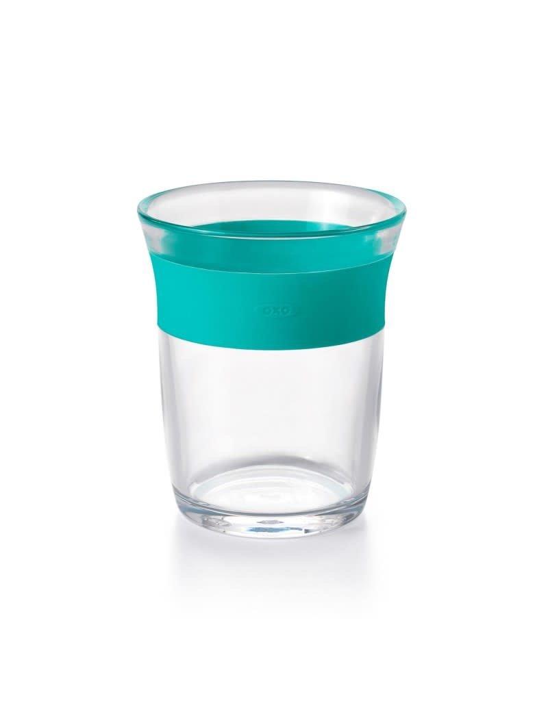 Oxo Tot Oxo tot - Cup for big kids, teal