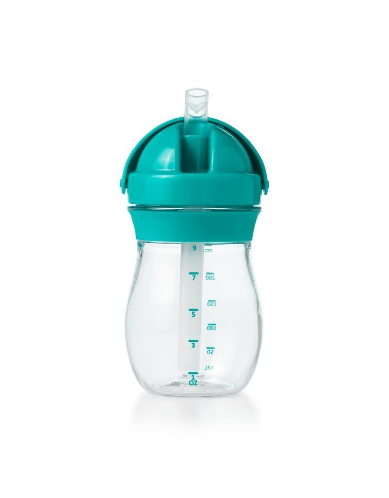 Oxo Tot Oxo tot - Straw Cup, teal