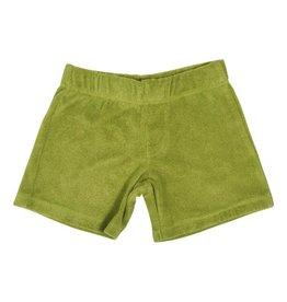DUNS Sweden Short, Spinach green (3-16j)