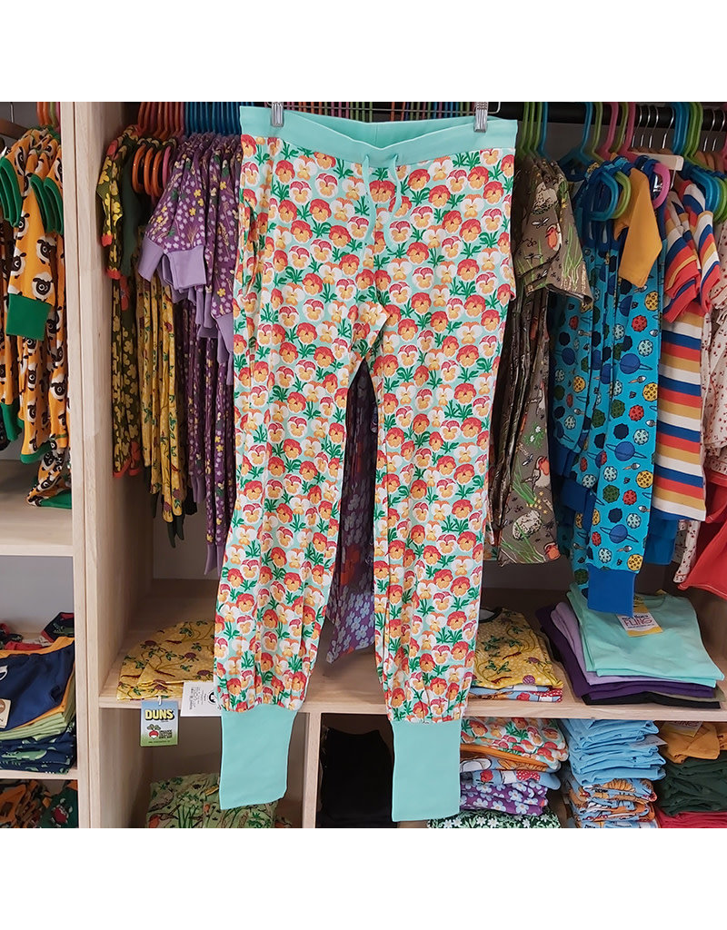 DUNS Sweden DUNS Sweden - Adult Baggy Pants, Pansy Beach Glass