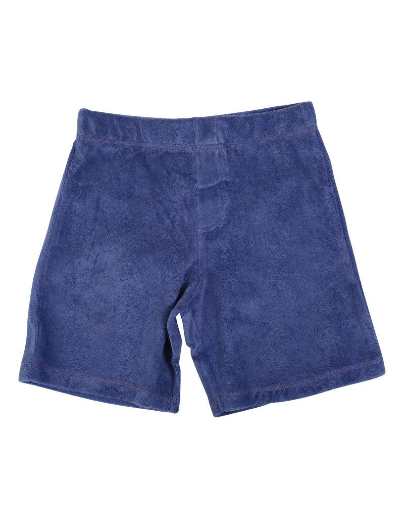 DUNS Sweden DUNS Sweden - Terry Short Pants, Twilight Purple (0-2j)