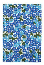 DUNS Sweden DUNS Sweden - Kitchen Towel, cotton/linen, Hepatica Nobilis