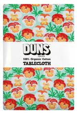 DUNS Sweden DUNS Sweden - Tablecloth 220x140cm, Pansy Beach Glass
