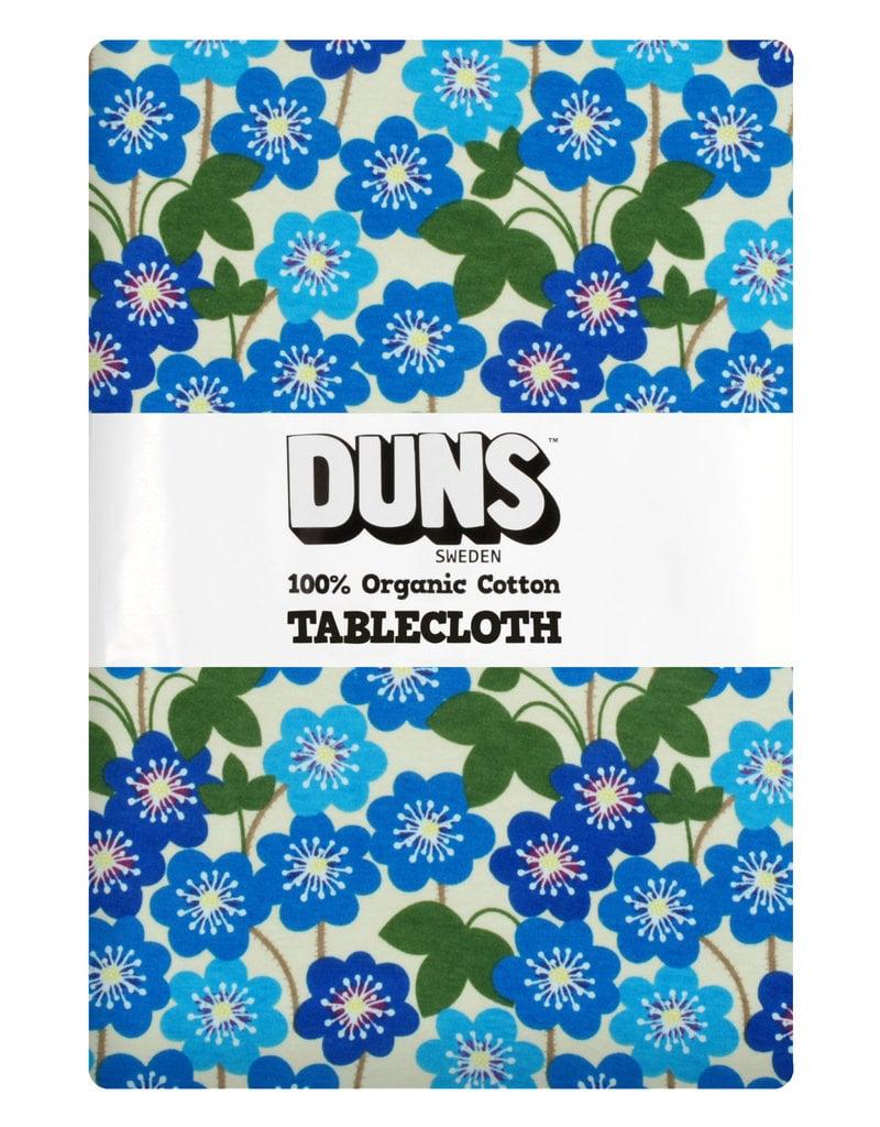 DUNS Sweden DUNS Sweden - Tablecloth 220x 140 cm, Hepatica Nobilis