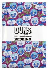 DUNS Sweden DUNS Sweden - Bedding 210x140cm, Pansy Hyacinth Violet