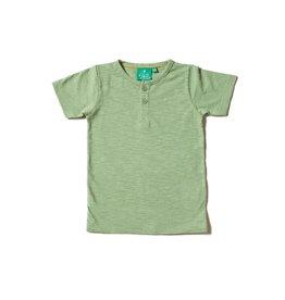 Little Green Radicals T-Shirt, Island Green (3-16j)