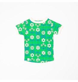Alba of Denmark T-shirt, Fairy Tail Flowers (3-16j)