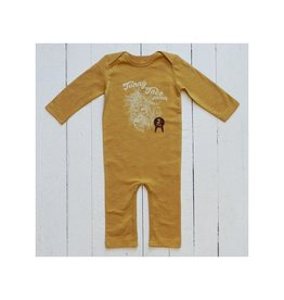 Lion of Leisure Jumpsuit, Funny Face competition