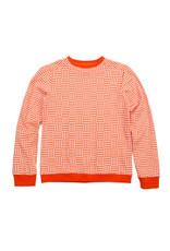 Lily Balou Lily Balou - sweater woman, Mika, wicker