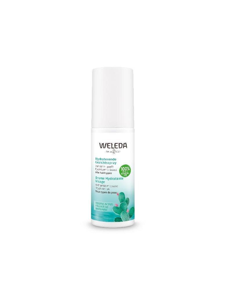 Weleda Weleda - Hydraterende gezichtsspray vijgencactus, 100ml
