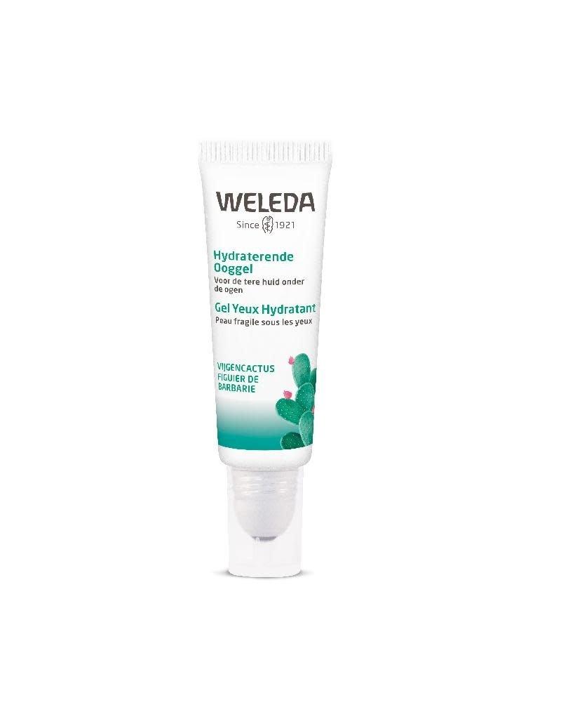 Weleda Weleda - Hydraterende ooggel vijgencactus, 10ml