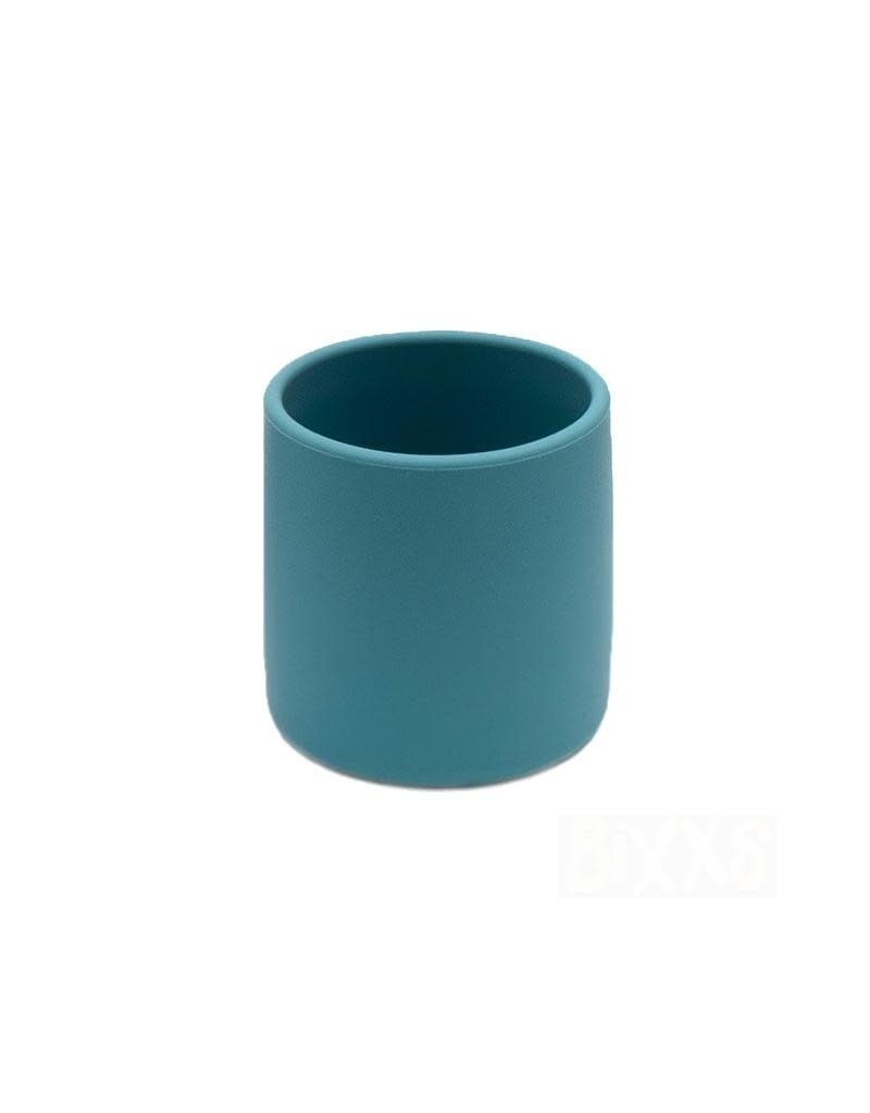 We Might Be Tiny We Might Be Tiny - grip cup, silicone, blue dusk