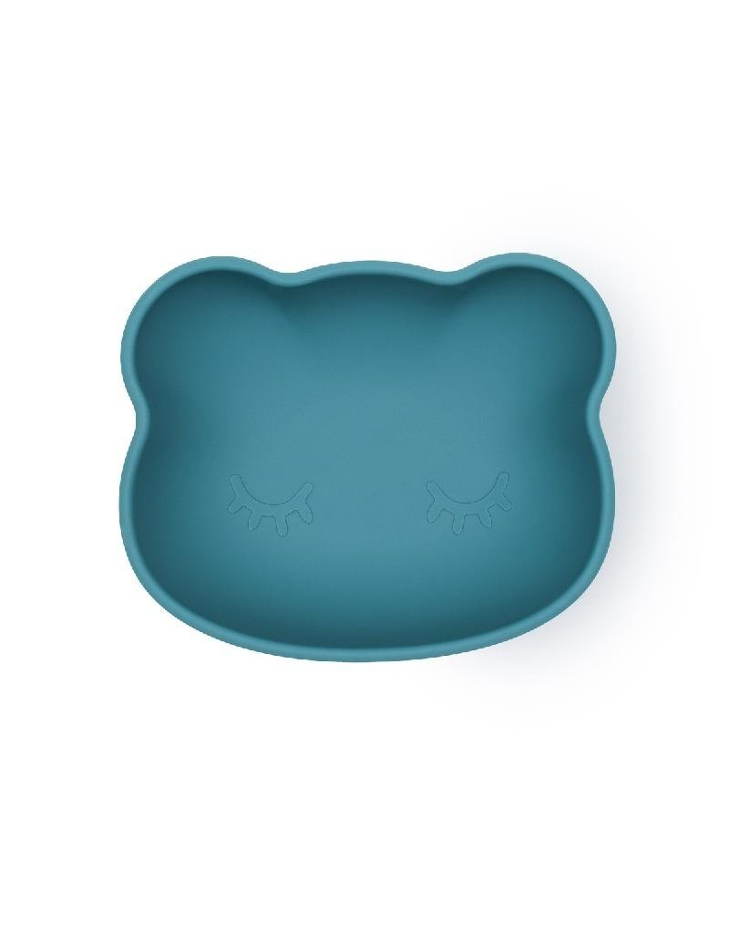We Might Be Tiny We Might Be Tiny - Stickie bowl, silicone, blue dusk