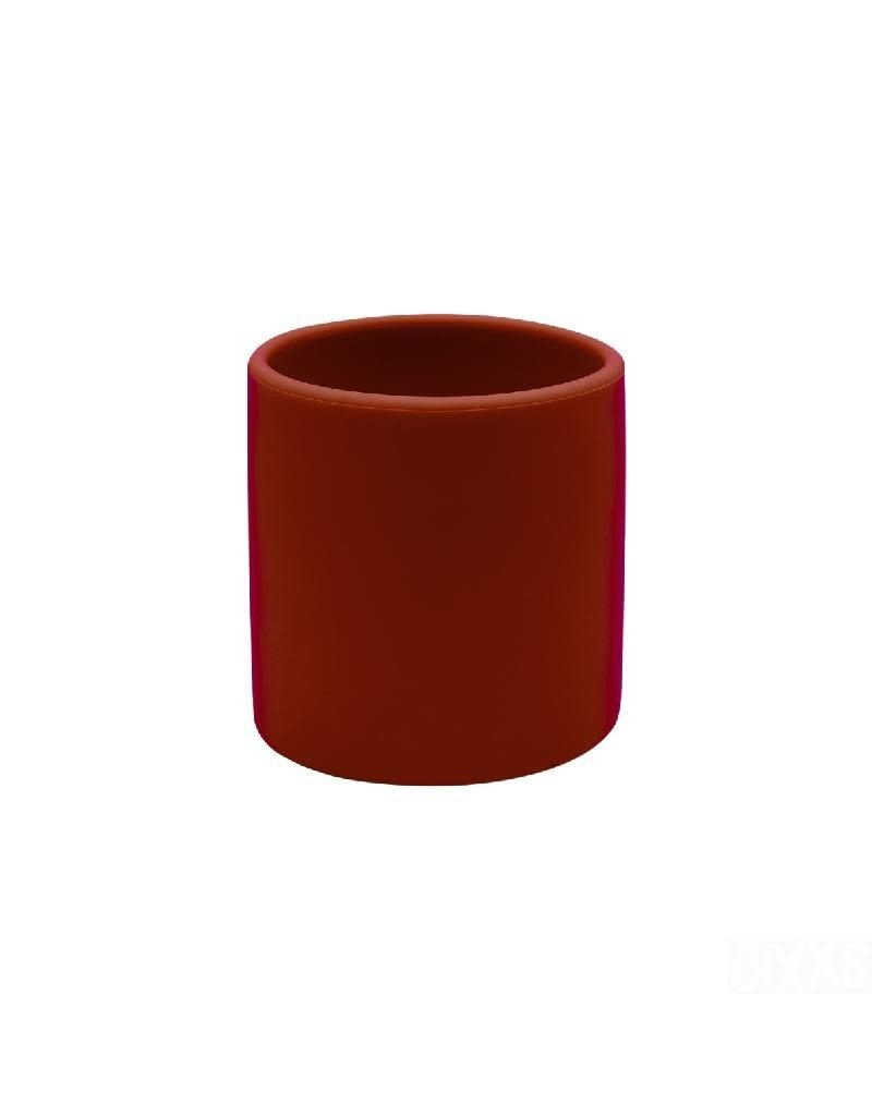 We Might Be Tiny We Might Be Tiny - grip cup, silicone, rust