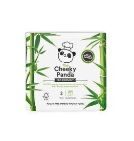 The Cheeky Panda Keukenpapier