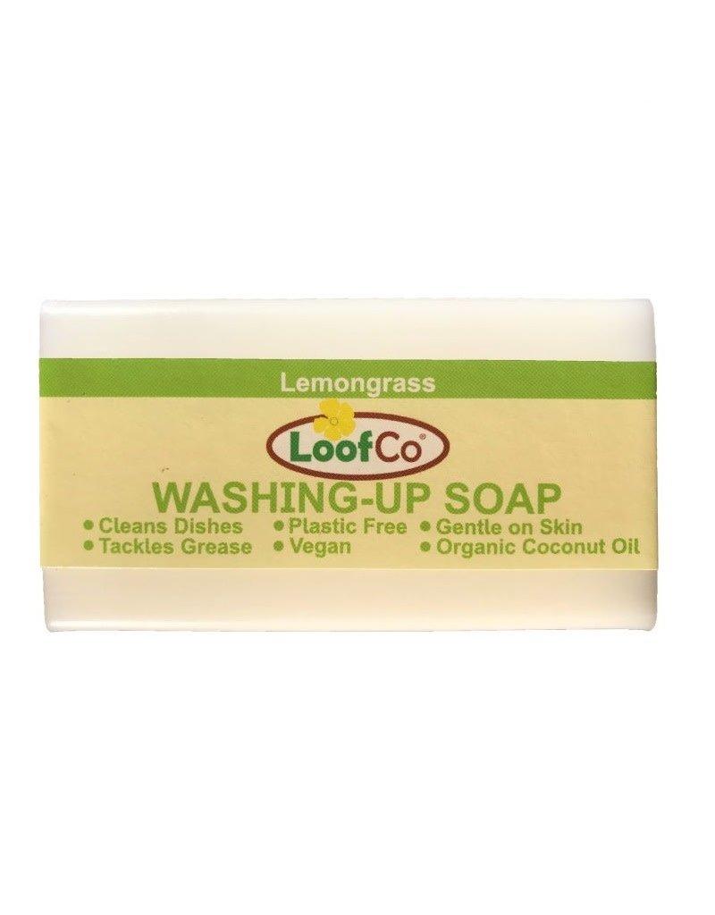LoofCo LoofCo - afwas zeepblok, 100g