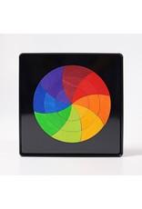 Grimm's Grimm's - magnet puzzle color circle Goethe
