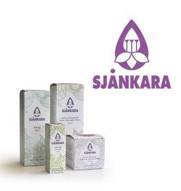 Sjankara Voetcrème voor droge voeten