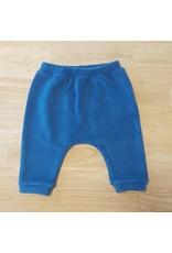 Lily Balou Lily Balou - Terry Trousers Tommy, Dazzling Blue (0-2j)