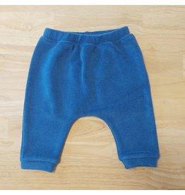 Lily Balou Badstof broek, Dazzling Blue (0-2j)