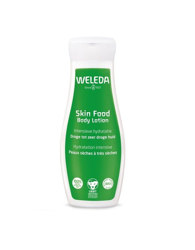 Weleda Weleda - Skin Food, bodylotion, 200ml