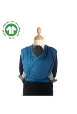 Babylonia Carriers Babylonia Baby Carriers - BB-SLEN, Campanula Blue 5,60 m