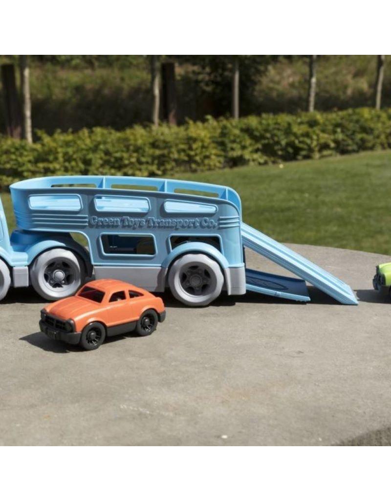 Green Toys Green Toys - autotransporteur