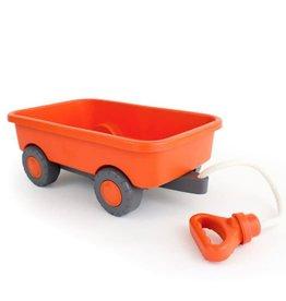 Green Toys Trekkar